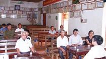 Hàng nghìn thôn, tổ dân phố ở Thanh Hóa đã được sáp nhập như thế nào?