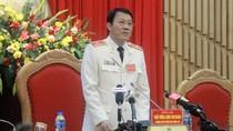 """Tướng Lương Tam Quang nói về """"cuộc cách mạng"""" tinh gọn bộ máy của ngành Công an"""
