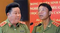 Bộ Công an thông tin về việc kỷ luật ông Trần Việt Tân và ông Bùi Văn Thành