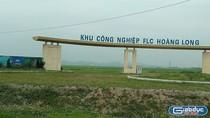 Tập đoàn FLC lại thất hứa đền bù hàng trăm hộ dân ở Thanh Hóa
