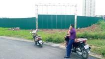 Để cò đất ngang nhiên làm loạn phường Ngọc Thụy, chính quyền đang ở đâu?