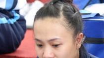 Võ sĩ Judo Việt Nam khóc nức nở vì bị trọng tài ép
