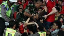 Indonesia: Một Huy chương Vàng bằng 20 mạng người?