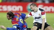 Thua sốc trước Basel, Man United cay đắng rời Cúp C1