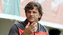 VFF phải đền bù hơn 2 tỷ đồng cho Falko Goetz