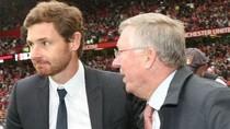 Ferguson bất mãn với quyết định sa thải Villas-Boas