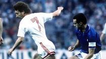 Bạn đọc viết: Nhớ mùa EURO 1988, đội tuyển Liên Xô tôi yêu