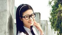 Ngắm cô bạn gái tuổi teen xinh xắn của tuyển thủ Lê Văn Thắng (P2)
