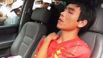 Nghi vấn Huy Hoàng 'phê thuốc: CĐV SLNA thất vọng tràn trề