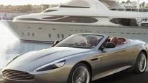 Aston Martin DB9: Nữ hoàng của các dòng siêu xe