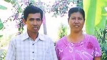 Chuyện gia đình người nông dân nuôi 4 con thành cử nhân, thạc sĩ