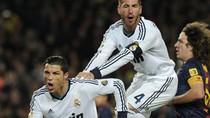 Xem bàn thắng siêu tốc của Ronaldo vào lưới Barca