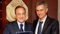 """Real muốn giữ chân """"Người đặc biệt"""": Mourinho bẻ """"boomerang"""""""