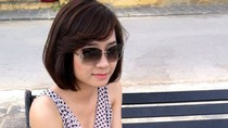 Bạn gái Văn Quyến phủ nhận tin đồn lên xe hoa