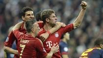 """Clip Bayern 4-0 Barca: Không thể cưỡng nổi sức mạnh hủy diệt của """"hùm"""""""