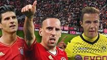 Bayern - Dortmund và bí mật về những trận chung kết nội bộ
