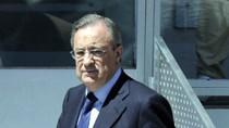"""Chủ tịch Real chửi fan Barca: """"Mày là thằng ngu"""""""