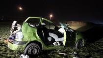 Tai nạn thảm khốc vì tiết kiệm tiền mua lốp xe đã qua sử dụng