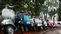 Sài Gòn: Cấm xe máy cũ, dân chơi xế cổ 'méo mặt'