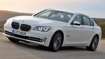 BMW ra mắt phiên bản đặc biệt BMW 760Li V12 25 Years Limited Edition