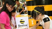Beeline có thể bị phát nhưng những sim đã phát hành thì sao?