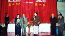 Quá đẹp câu chuyện tình Việt - Triều vượt không gian và thời gian