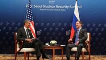 Nga, Mỹ giữ vững lập trường về phòng thủ tên lửa