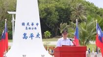 Đài Loan sẽ xây dựng bệnh viện tại đảo Ba Bình, Trường Sa