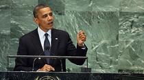 Tổng thống Obama: Mỹ sẽ làm những gì cần thiết để đối phó Iran