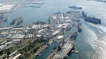 Cảng Subic sẽ phục vụ Mỹ đóng quân tại Biển Đông?