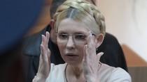 Cựu TT UKraina Tymoshenko bị cáo buộc biển thủ 405 triệu USD
