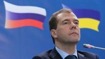 Medvedev: Đừng lấy Tymoshenko để chống lại nước Nga