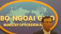 Bộ Ngoại giao: Thỏa thuận của VN và TQ vẫn tuân thủ DOC