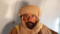 Video, hình ảnh: Toàn ảnh vụ con trai Đại tá Gaddafi bị bắt
