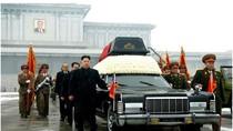 Triều Tiên đẩy mạnh tuần tra ở biên giới với Trung Quốc