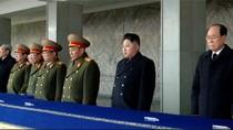 Kim Jong Un được ĐCS Triều Tiên bổ nhiệm là chỉ huy tối cao
