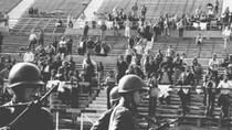 Chile bỏ bài giảng về chế độ độc tài Pinochet trong SGK