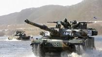 Hàn Quốc tổ chức tập trận quy mô lớn tại Hoàng Hải
