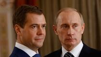 """Ông Putin có """"gánh"""" nổi những thách thức trong 6 năm cầm quyền?"""