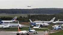 Vụ xem trộm thư, biển thủ xăng:An ninh Nga khám xét sân bay Domodedovo