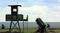 NATO triển khai tên lửa Patriot tại biên giới Thổ Nhĩ Kỳ-Syria?