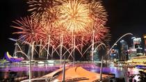 Cập nhật: Vũ điệu pháo hoa giao thừa năm 2013 trên thế giới