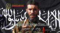 Tiêu diệt trùm khủng bố chủ mưu tấn công nhà máy khí ở Algeria