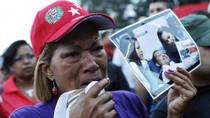 Không khí tang tóc bao trùm Venezuela sau khi ông Chavez qua đời