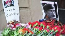 Venezuela cấm rượu trong 7 ngày quốc tang cố Tổng thống Hugo Chavez