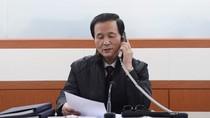 Hàn Quốc: Triều Tiên có thể phóng tên lửa vào giữa tuần này