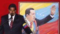 Bầu cử Tổng thống Venezuela: Các trang web của ông Maduro bị đánh sập