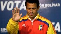 Ứng cử viên đối lập Venezuela phản đối kết quả bầu cử