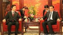 Trung - Hàn thiết lập đường dây nóng 24/24 đối phó với Triều Tiên