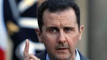 Tổng thống Syria Assad ca ngợi cuộc đảo chính quân sự ở Ai Cập